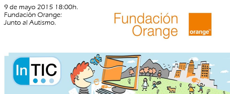 Fundación Orange: Junto al Autismo.